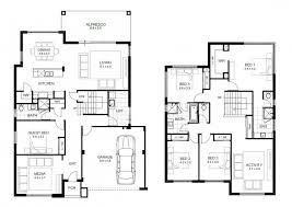5 bedroom house floor plans fantastic 5 bedroom house designs perth storey apg homes