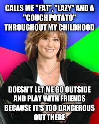 Suburban Mom Meme - livememe com sheltering suburban mom