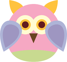 owl clipart for kids clipartxtras