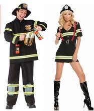 Fireman Halloween Costume Popular Mens Fireman Costumes Buy Cheap Mens Fireman Costumes Lots