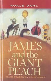 james and the giant peach roald dahl 9780756959111 amazon com