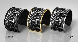 fashion bracelet designs images Tago arc e ink fashion bracelet offers an infinite choice of jpg
