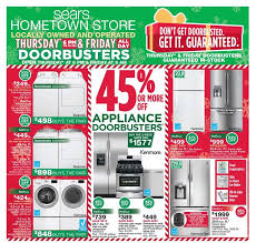 black friday 2016 ad scans sears hometown black friday 2017 ads deals and sales