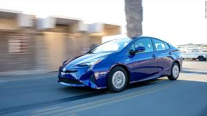 buy new toyota surprise the new prius is actually fun video business news