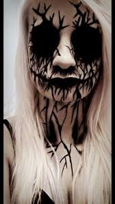 Scary Costumes For Halloween 90 Best Halloween Images On Pinterest Halloween Ideas Make Up