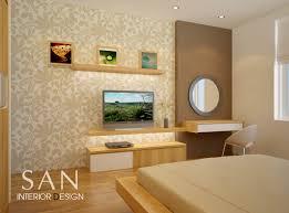 Singapore Home Interior Design by Imaginative Small Bedroom Interior Design Singapore 1100x787