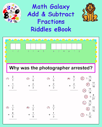 fractions worksheets part 1 worksheet mogenk paper works