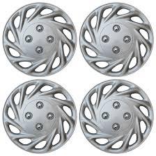 nissan sentra wheel covers 4 piece set 13