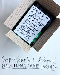 new care package enjoy it by elise blaha cripe new care package
