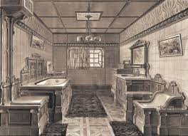 the history of the toilet old house restoration products