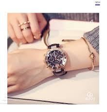 women bracelet watches images Guou fashion luxury ladies watch women bracelet watches for women jpg