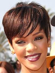 dyed weave hairstyles 50 african american short black hairstyles haircuts for women