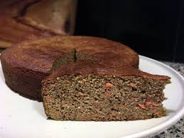 paleo carrot cake eclipse organics