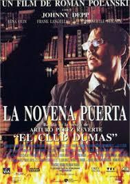 Jose Lopez Rodero actor o actriz cine Jose Lopez Rodero peliculas ... - 2218-la.novena.puerta-