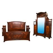Best Dream House Art Nouveau Master Bedroom Images On - Art nouveau bedroom furniture