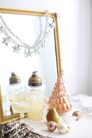3 simple festive cocktail recipes the everygirl