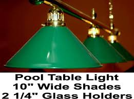 replacement glass globes for lights pool table billiard light replacement glass shade l shade pro