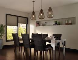 Dining Table Pendant Light Inspiring Lights Dining Room Table Photo Of In Above