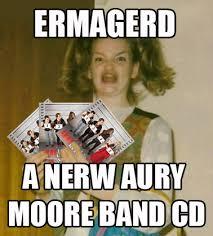 Meme Band - memes aury moore band i m ratedjess