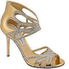 Wedding Shoes Jimmy Choo Jimmy Choo Shoes Wedding New Used Accessories Ebay