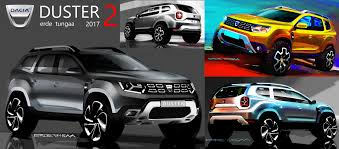 renault duster 2018 2018 dacia duster revealed moving upmarket photos 1 of 8