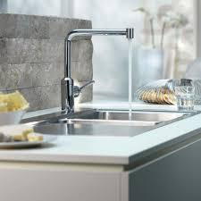 loss of the part contemporary kitchen faucets under the sink