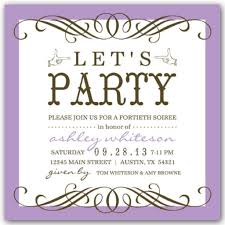 50th birthday party invitation templates cloudinvitation com