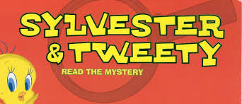 the sylvester tweety mysteri sylvester u0026 tweety read the mystery looney tunes wiki fandom