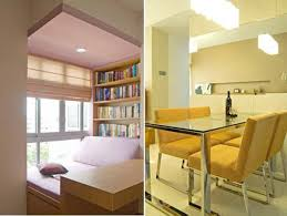 Home Design For Small Spaces Brilliant 30 Apartment Designs For Small Spaces Inspiration