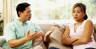 7 solusi mantab saat suami menyakiti hati istri