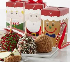 candy apples boxes mrs prindable s 10 pc candy chocolate apples w gift boxes