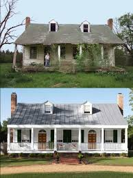 Cottage Living Magazine by Old Homes Before And After Case San Jose