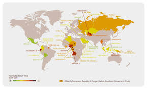 oil producing countries a worldwide assessment of risk and