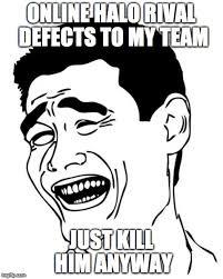 Meme Online Maker - yao ming meme imgflip