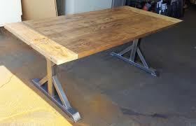 Sturdy Table Trestle Table Legs Model Tr10 Heavy Duty Sturdy Metal Legs