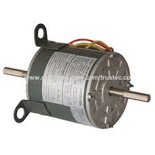 ac fan motor gets china double shaft asynchronous fan motor for window type air