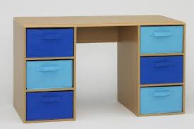 Writing Desk For Kids Kids Desks For Boys Catalina Storage Desk Low Hutch Pottery Barn