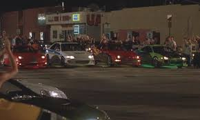 fast and furious race filming locations of chicago and los angeles the fast and the furious