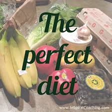 inspiral coaching the perfect diet