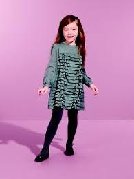 mischka aoki luxury brand for children kids fashion