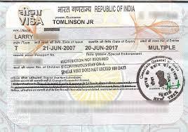 india visa india tourist visa india visa requirements