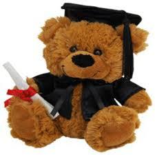 graduation bears jelly graduation 18cm bulk discounts available graduation