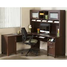 Bush Vantage Corner Computer Desk Office Desk Modern Desk Bush Corner Desk Work Desk Ergonomic