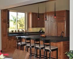 Rustic Kitchen Countertops - interior decoration rustic kitchen with wood kitchen cabinet and