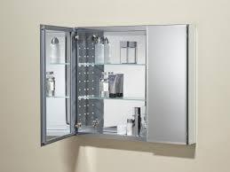 Bathroom Wall Cabinet Mirror by Bathroom Cabinets Single Mirrored Door Bathroom Wall Cabinet