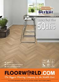 Laminate Flooring Dubai Floorworld Llc Linkedin