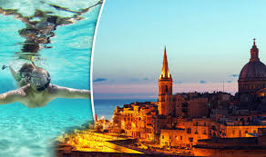 enjoy a last minute to malta for just 169 per person with