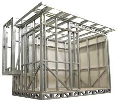 Studio Sheds For Sale Prefab Backyard Studio Now Available As 6 800 Diy Kit Curbed