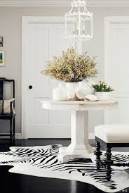 Black Foyer Table Foyer Pedestal Table Black Design Ideas Viyet Designer