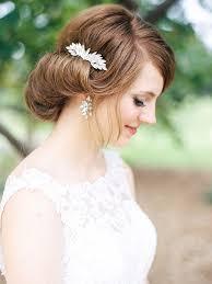 vintage hairstyles for weddings 22 vintage wedding hairstyles for old school brides